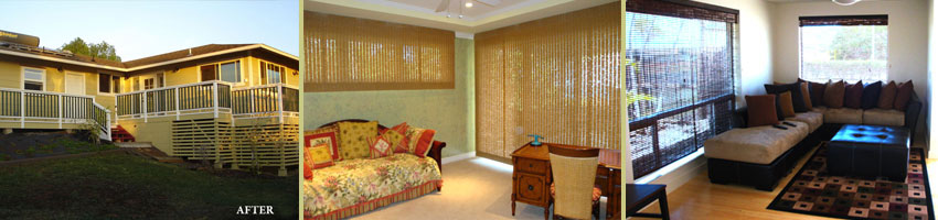 Creative Builders Maui Remodeling